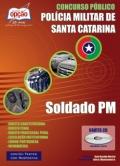 Polícia Militar de Santa Catarina-SOLDADO PM