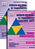 Agência Nacional de Transportes Terrestres (ANTT)-TÉCNICO ADMINISTRATIVO (JOGO COMPLETO)