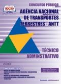 Agência Nacional de Transportes Terrestres (ANTT)-TÉCNICO ADMINISTRATIVO (VOLUME II)