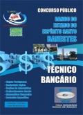 BANESTES-TÉCNICO BANCÁRIO