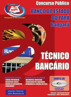 Banpara-TÉCNICO BANCÁRIO
