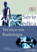 Série Médica-TÉCNICO EM RADIOLOGIA