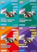 FUVEST / ENEM / FATEC-VESTIBULAR - VOLUME COMPLETO