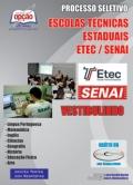 Escolas Técnicas Estaduais-VESTIBULINHO