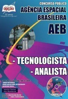 TECNOLOGISTA / ANALISTA