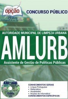 ASSISTENTE DE GESTÃO DE POLÍTICAS PÚBLICAS