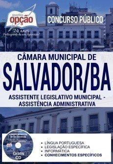 ASSISTENTE LEGISLATIVO MUNICIPAL: ASSISTÊNCIA ADMINISTRATIVA