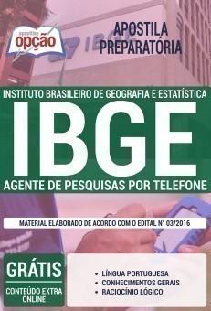 AGENTE DE PESQUISA POR TELEFONE