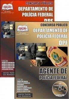 AGENTE DE POLÍCIA FEDERAL (COMPLETO)