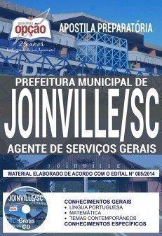 AGENTE DE SERVIÇOS GERAIS