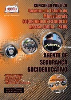 AGENTE DE SEGURANÇA SOCIOEDUCATIVO