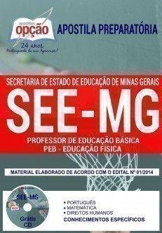 PROFESSOR DE EDUCAÇÃO BÁSICA - PEB - EDUCAÇÃO FÍSICA