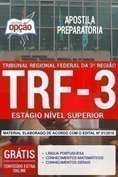ESTÁGIO - NÍVEL SUPERIOR