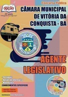 AGENTE LEGISLATIVO
