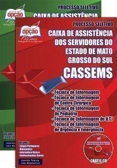 DIVERSOS CARGOS - TÉCNICOS