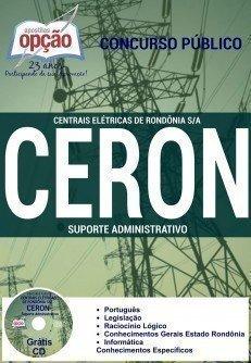 Centrais Elétricas de Rondônia S.A. (CERON)