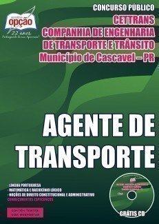 AGENTE DE TRANSPORTE