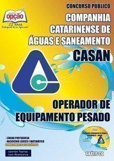 OPERADOR DE EQUIPAMENTO PESADO