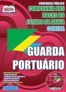 GUARDA PORTUÁRIO