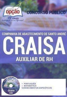 AUXILIAR DE RH I
