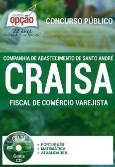 FISCAL DE COMÉRCIO VAREJISTA