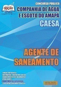 AGENTE DE SANEAMENTO
