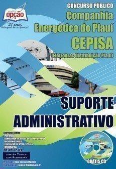 Apostila Concurso Companhia Energética do Piauí (CEPISA).