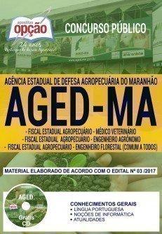 FISCAL ESTADUAL AGROPECUÁRIO - DIVERSOS CARGOS (COMUM A TODOS)