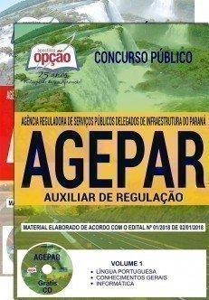 AUXILIAR DE REGULAÇÃO