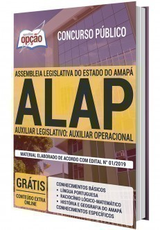 AUXILIAR LEGISLATIVO: AUXILIAR OPERACIONAL