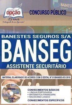 ASSISTENTE SECURITÁRIO