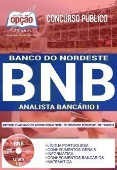 ANALISTA BANCÁRIO