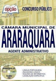 ApostilaCâmara de Araraquara 2017