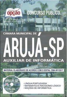 AUXILIAR DE INFORMÁTICA