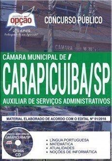 AUXILIAR DE SERVIÇOS ADMINISTRATIVOS