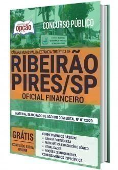 OFICIAL FINANCEIRO