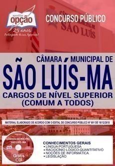 CARGOS DE NÍVEL SUPERIOR (CONTEÚDO COMUM A TODOS OS CARGOS)