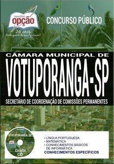 SECRETÁRIO DE COORDENAÇÃO DE COMISSÕES PERMANENTES