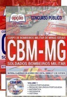 SOLDADOS BOMBEIROS MILITAR