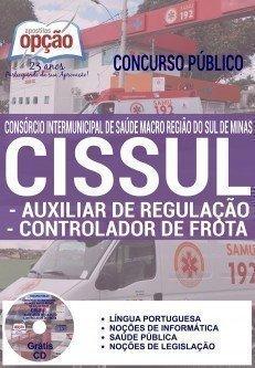 AUXILIAR DE REGULAÇÃO E CONTROLADOR DE FROTA