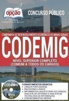 NÍVEL SUPERIOR COMPLETO (COMUM A TODOS OS CARGOS)