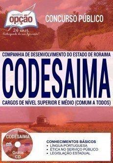 CARGOS DE NÍVEL SUPERIOR E MÉDIO (COMUM A TODOS)