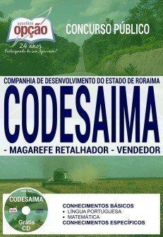 MAGAREFE RETALHADOR E VENDEDOR