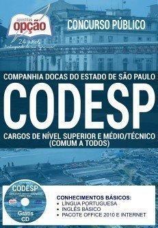NÍVEL SUPERIOR E MÉDIO/TÉCNICO (COMUM A TODOS)
