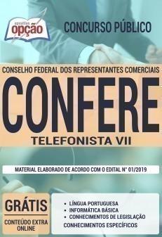 TELEFONISTA VII