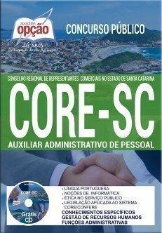 AUXILIAR ADMINISTRATIVO DE PESSOAL