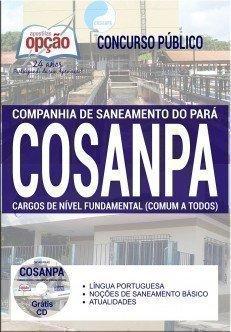 CARGOS DE NÍVEL FUNDAMENTAL (COMUM A TODOS)