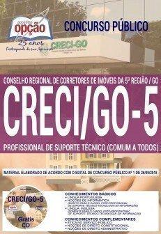 PROFISSIONAL DE SUPORTE TÉCNICO (COMUM A TODOS)