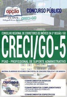 PSAD - PROFISSIONAL DE SUPORTE ADMINISTRATIVO