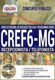 RECEPCIONISTA / TELEFONISTA